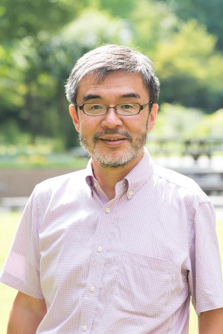 上村 英明|教員紹介|大学紹介 | 恵泉女学園大学