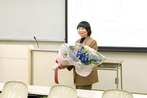 講義を終わって。08春期は公開講座があります