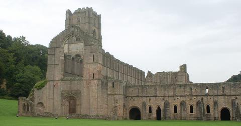 ファウンテンズ修道院の画像 p1_37