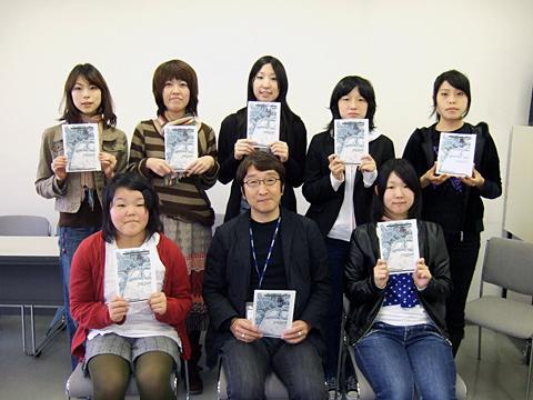 ゼミについて|日本語日本文化学...